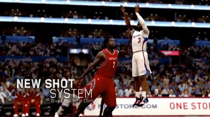 E3 NBA 16 (Foto: Divulgação)