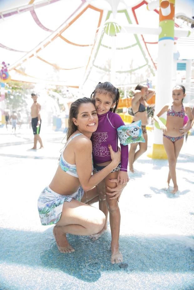 Deborah Secco (Foto: João Melo/AgNews)
