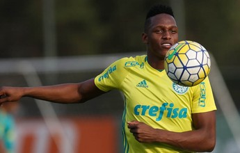 Notificado sobre convocação de Mina, Palmeiras deve ter Edu Dracena titular