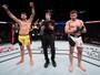 """Mais paciente, Erick Silva diz que fama de """"Fenômeno"""" o atrapalhou no MMA"""