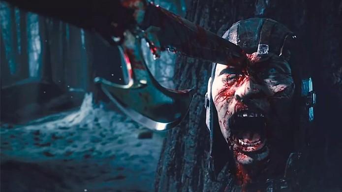 fatality-mortal-kombat-home1 (Foto: Os Fatalities se tornaram cada vez mais brutais através dos anos na série Mortal Kombat (Foto: Reprodução/Movie Pilot))
