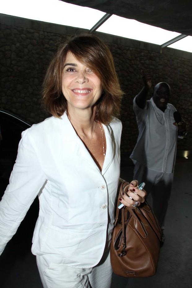 Monica Torres (Foto: Alex Palarea/Agnews)