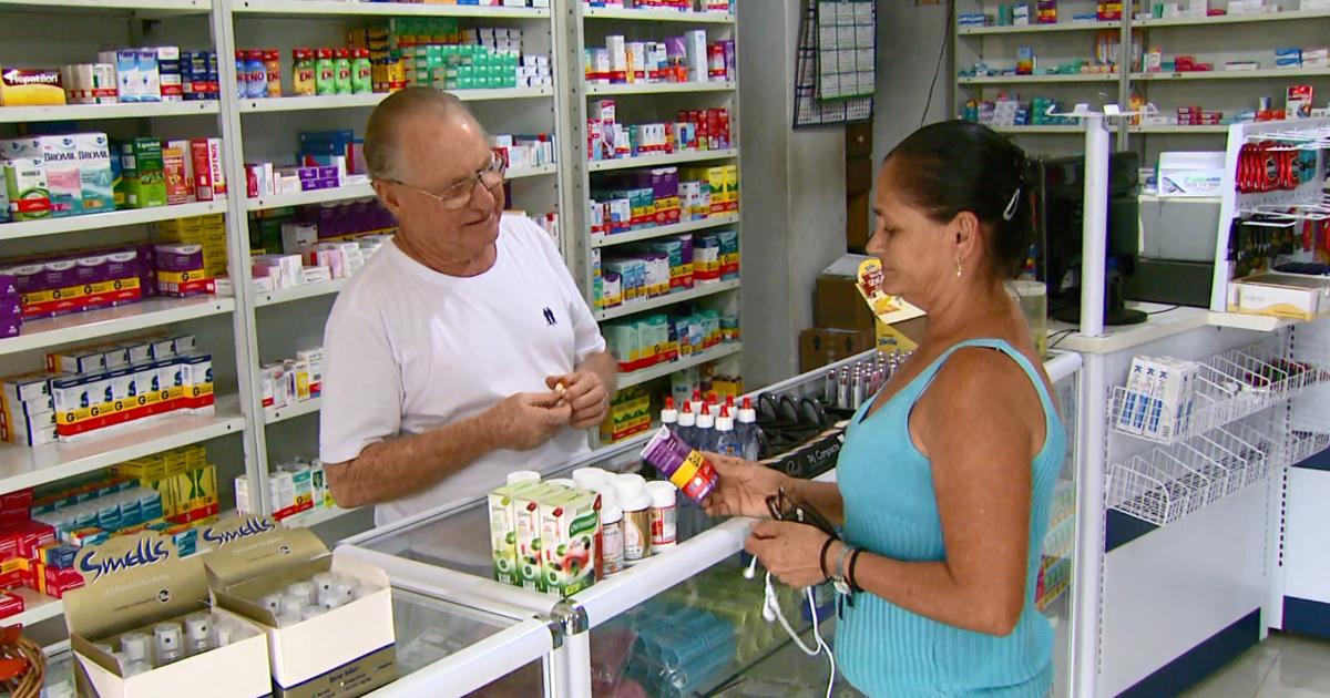 Apesar de lei, cidades da região não têm farmácias que funcionem ... - Globo.com