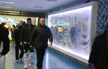 Semestre em jogo: Grêmio mira vaga para evitar 3ª eliminação em 60 dias