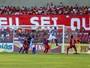 Jeferson evita comentar gol do CRB e lembra virada do CSA contra o ASA