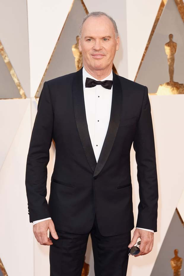Michael Keaton (Foto: Getty Images)