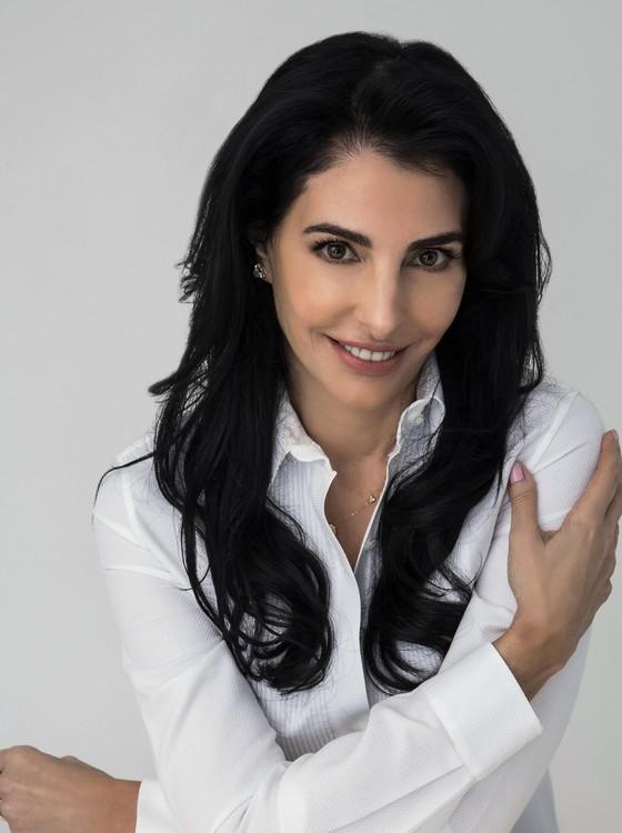 Além da TV, Antonia Frering investe em novo canal no Youtube (Foto: Gerard Giaune)