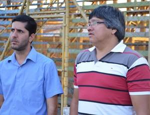 União Cacoalense procura lugar para mando de Campo no Rondoniense 2014 (Foto: Magda Oliveira)