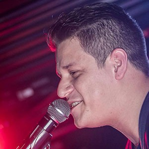 Henrique Miranda - Malta (Foto: Arquivo pessoal)