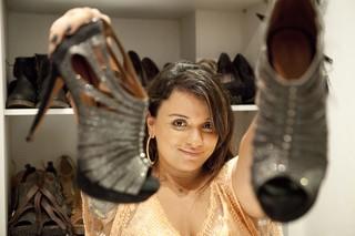 Lela Gomes (Foto: Carol Caminha / Divulgação)