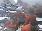 Vídeo mostra desespero em escola após disparo que matou aluno, no AP