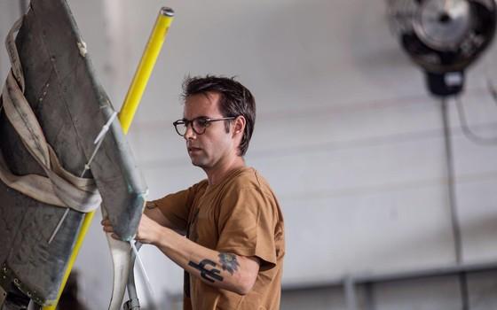 Marcos Amaro agora administra seu tempo entre os negócios e o mundo das artes (Foto: Divulgação)