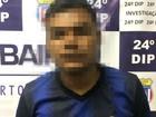 Homem é preso suspeito de estuprar e matar adolescente em Manaus