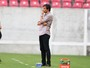 Milton Cruz minimiza empate do Náutico contra o Belo Jardim