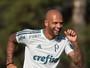 Palmeiras poupa titulares contra o Audax; veja quem vai jogar