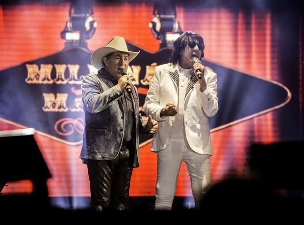 Milionário e Marciano (Foto: Cadu Fernandes / Divulgação)