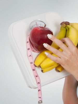 dieta balança euatleta (Foto: Getty Images)