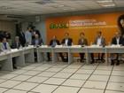 Dilma lança, no Recife, plano nacional de combate à microcefalia