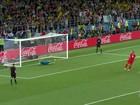 Inglaterra vence Colômbia e avança para as quartas, mas não foi fácil