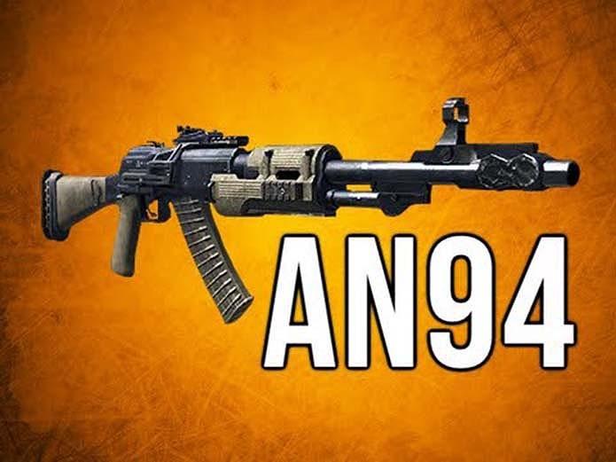AN94 é exclusiva para jogadores experientes (Foto: Reprodução/YouTube)