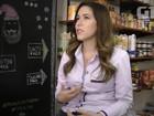 Sem achar comida, celíaca cria loja de produtos sem glúten em Fortaleza