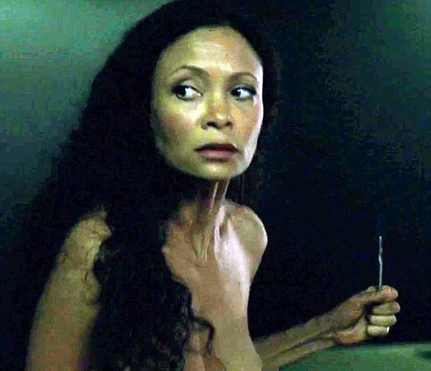 Thandie Newton (Foto: Reprodução/HBO)