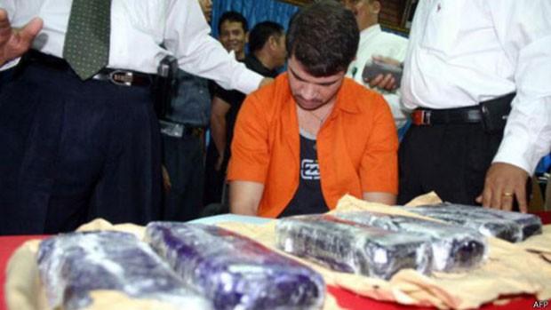 Segundo imprensa local, execução de Gularte deveria ocorrer ainda neste mês  (Foto: AFP)