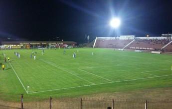 União e Luverdense decidem Mato-Grossense Sub-19 neste domingo