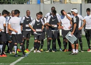 Santos B (Foto: Divulgação)