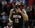 Como James Harden conseguiu o maior triplo-duplo da era moderna da NBA