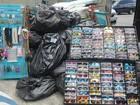 Fiscalização apreende 17 mil produtos irregulares em Praia Grande, SP