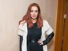 Sem acordo, Lindsay Lohan vai a julgamento, diz site