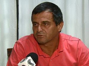 José Sérgio Monsignati rebate as acusações (Foto: Reprodução/EPTV)