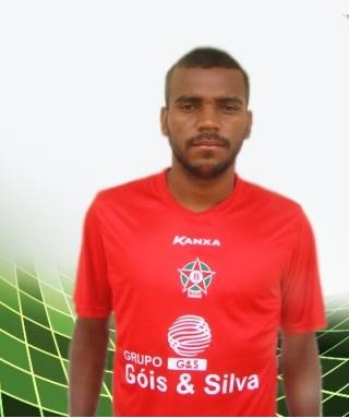 Leonardo lateral-direito Boa Esporte Grêmio (Foto: Divulgação, Boa Esporte)