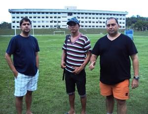 futebol amazonas (Foto: Divulgação Fast Clube)