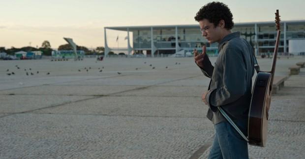 Cinema brasileiro - Somos Tão Jovens (Foto: Divulgação)