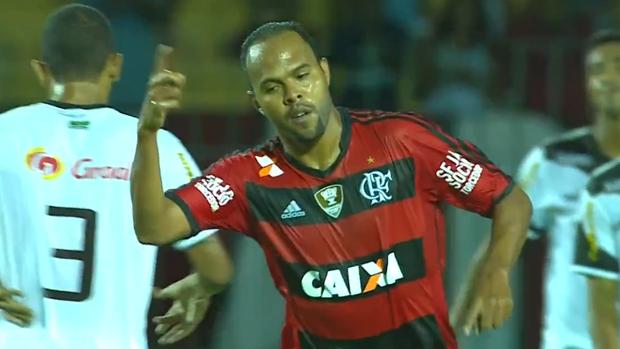 O 'esquenta' para a Libertadores com liderança