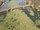 'Nunca vi melhora na água do rio Tietê', diz ecoesportista em expedição
