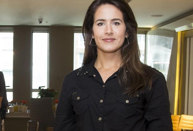 Gisele Truzzi, do Truzzi Advogados (Foto: Rogério Canella)