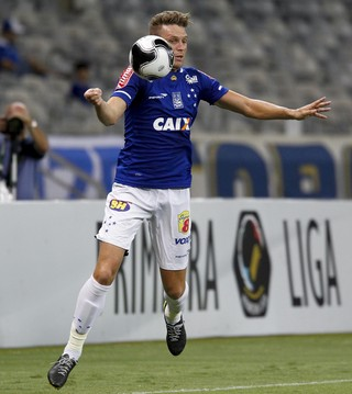 Fabiano; Cruzeiro (Foto: Washington Alves/Light Press)