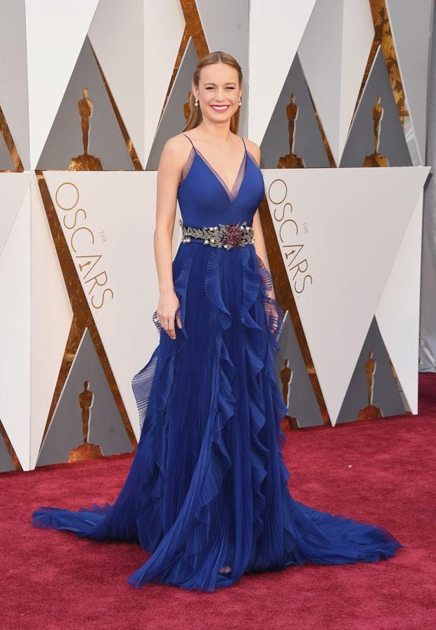 Oscar 2016 - Heidi Klum (Foto: GNT)
