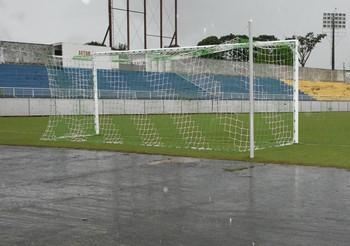 Estádio Florestão, em Rio Branco, capital do Acre (Foto: Manoel Façanha/Arquivo Pessoal)