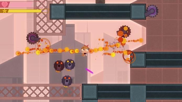 Jogo do PC com as meninas superpoderosas chega ao iOS (Foto: Divulgação)