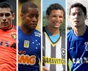Radar do Fla tem Diego Souza, Dedé, Arão, Anderson Martins e Pikachu