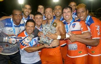 Ferj divulga tabela da Copa Rio; três grupos terão apenas quatro equipes