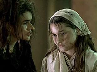 Bruna e Sasha (Foto: TV Xuxa / TV Globo)