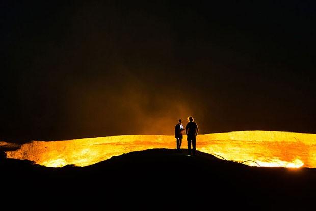 Viagem à Mongólia (Foto: MandyAileen)