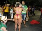 Musas revelam segredinhos para exibir corpos perfeitos no carnaval