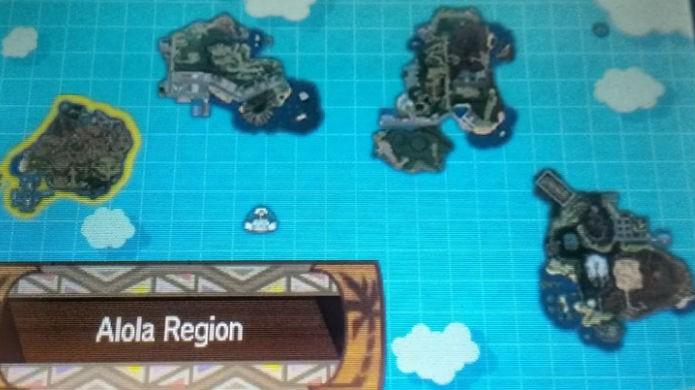 Pokémon Sun e Moon: a região de Alola facilitou o treino de IV e EV (Foto: Reprodução / Thomas Schulze)