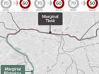 Mais cinco vias da Zona Sul de SP terão velocidade reduzida nesta sexta